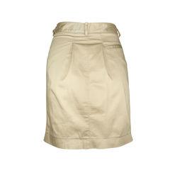 Philosophy di alberta ferretti khaki skirt 2
