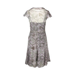 Alannah hill floral dress 2