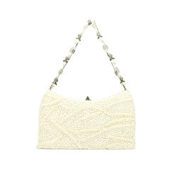 Todd anthony sequin and metal bag 2