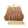 Miu Miu Crystal Trimmed Evening Bag - Thumbnail 1