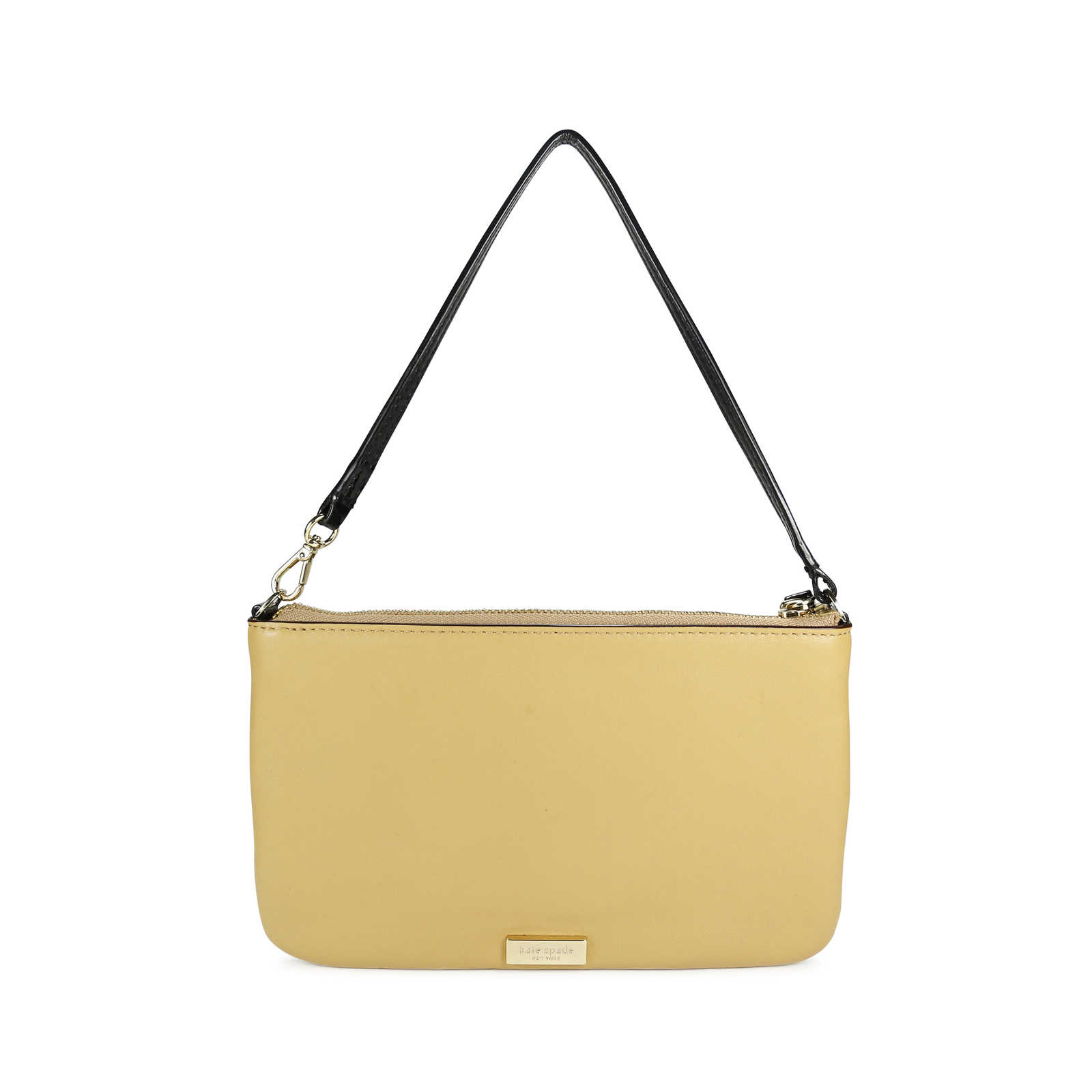 e64dc9b7b01f2 ... Authentic Second Hand Kate Spade Lolly Ribbon Wristlet (PSS-171-00055)  ...