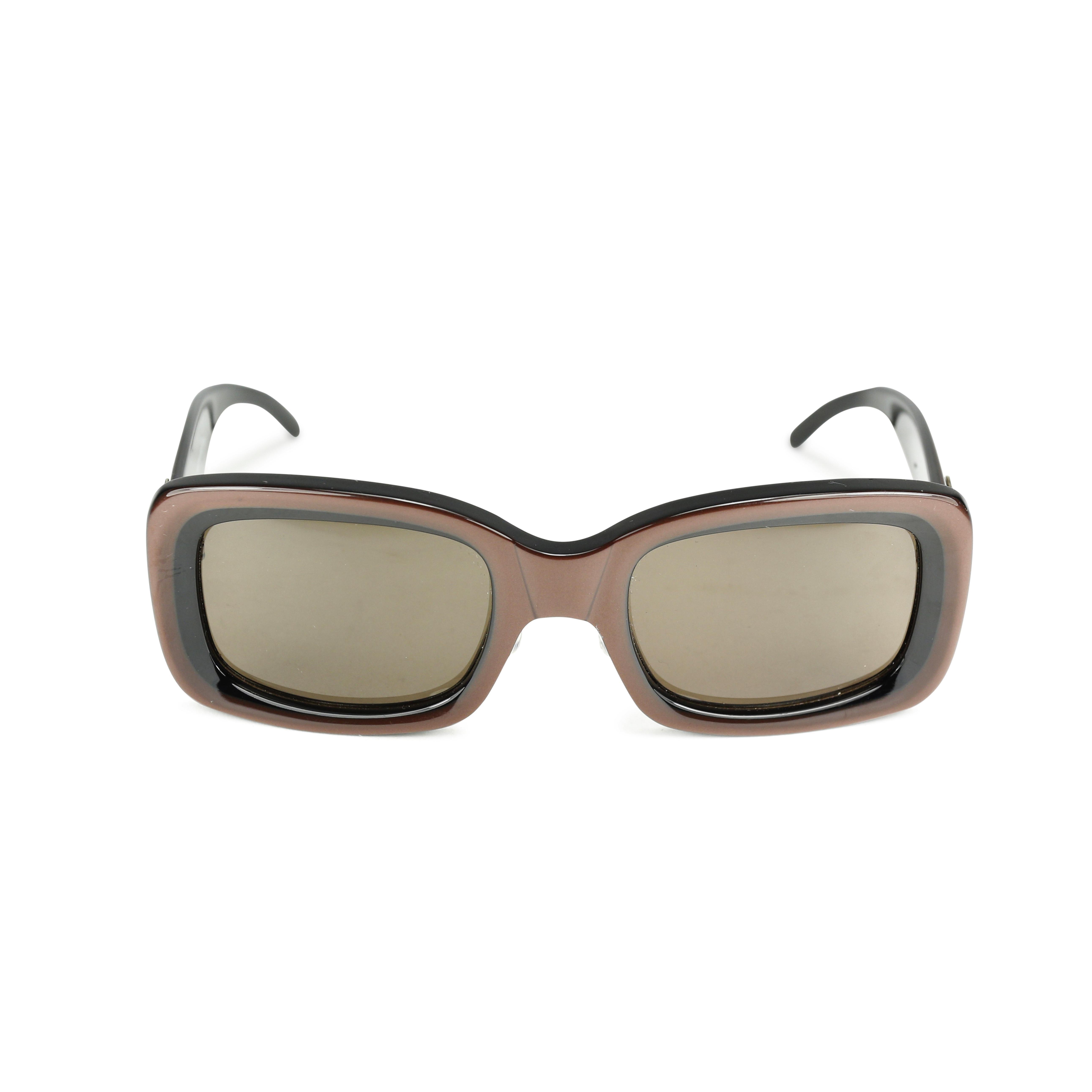 95da048ee05a0 Authentic Second Hand Gucci Rectangular Frame Sunglasses (PSS-171-00056)