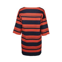 Dkny striped tunic 2