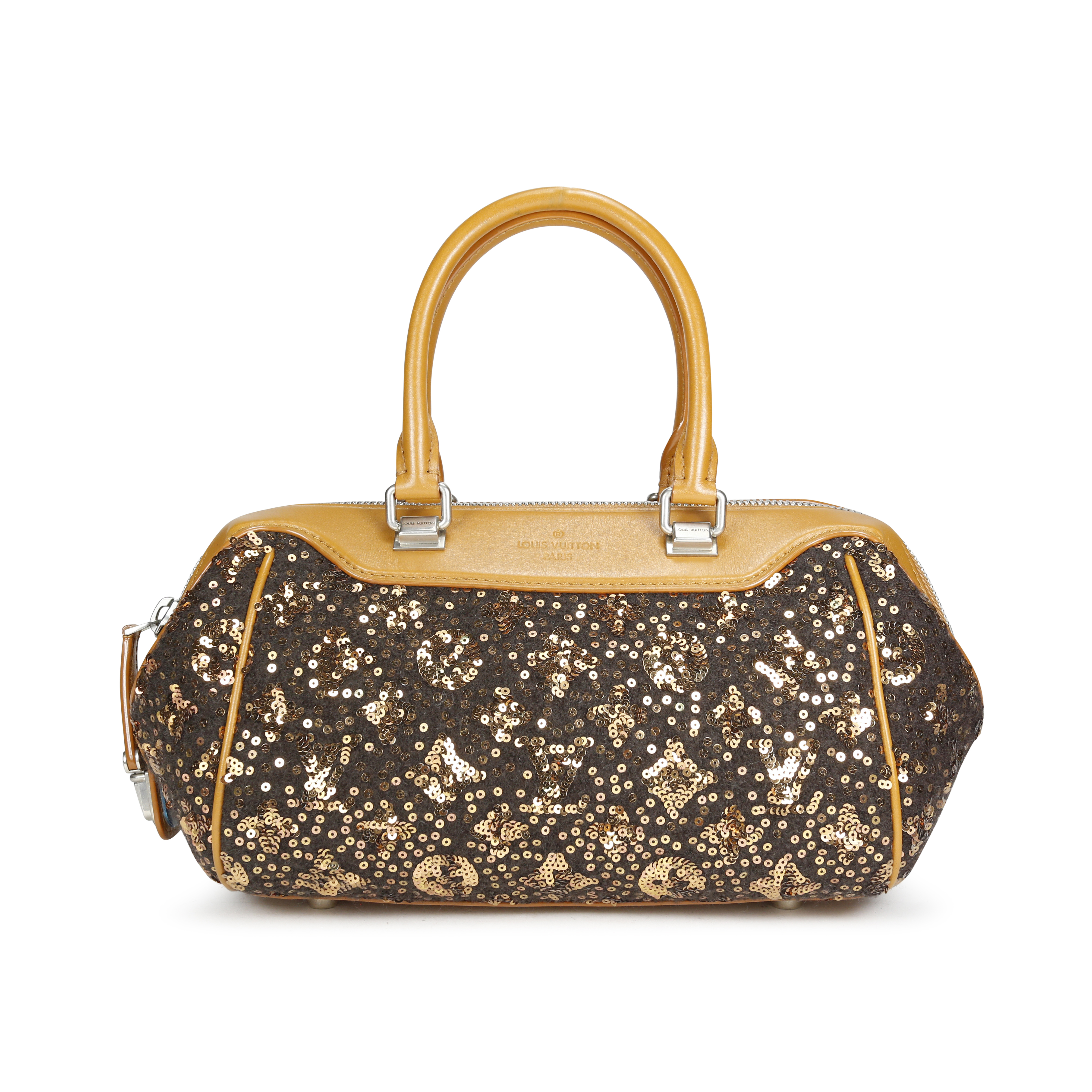 second hand louis vuitton sunshine express baby bag the fifth collection. Black Bedroom Furniture Sets. Home Design Ideas