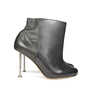 Authentic Second Hand Maison Martin Margiela Nail Booties (PSS-188-00001) - Thumbnail 3