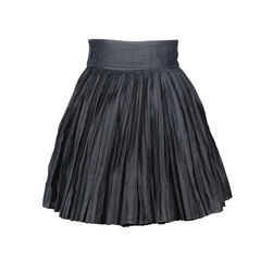 Ms min full pleated skirt 2