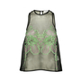 Authentic Second Hand Alice McCall Sheer Keyhole Back Top (PSS-193-00012) - Thumbnail 0