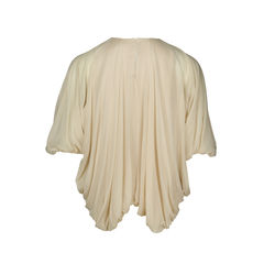Doo ri chiffon long sleeve top 2