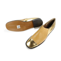 Marni two tone loafers 2