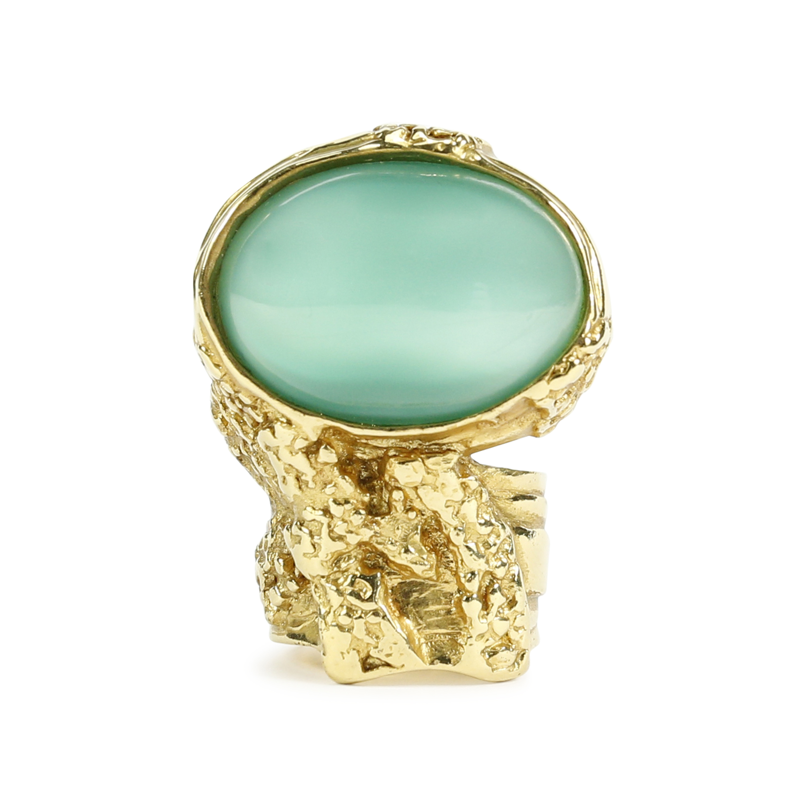 a19fc8fb0dc4 Authentic second hand yves saint laurent arty ring the fifth collection jpg  3315x3315 People with ysl