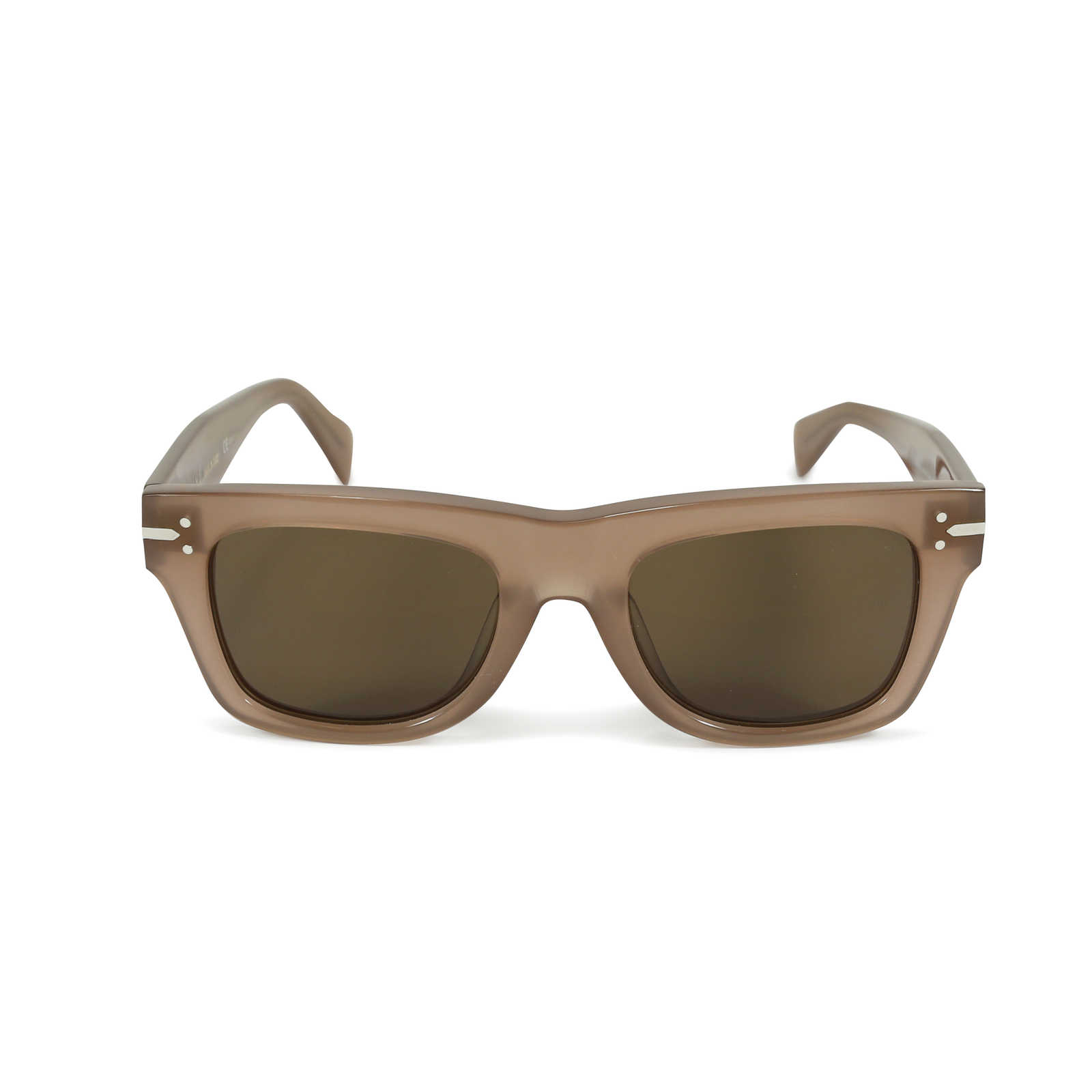 94511f6238f Authentic Second Hand Céline Square Framed Sunglasses (PSS-143-00070) -  Thumbnail ...