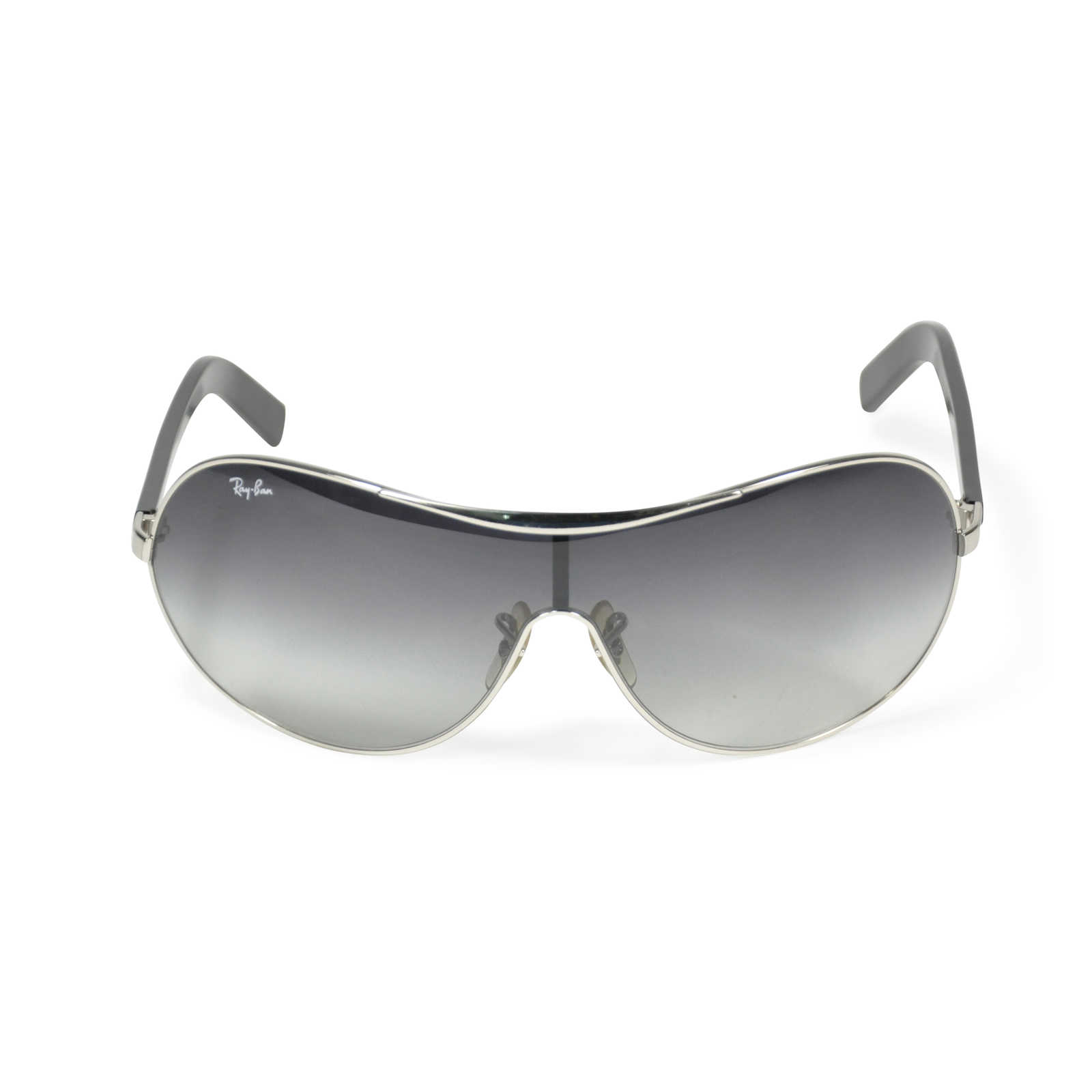952932d0a34 Authentic Second Hand Ray Ban Wrap Around Aviator-Style Sunglasses (PSS-198-  ...
