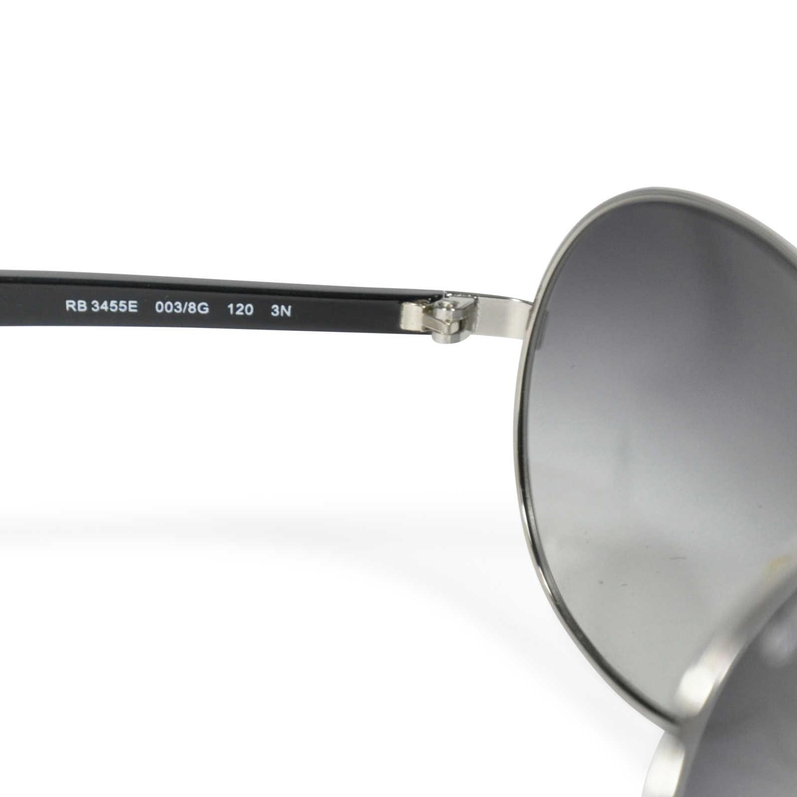 3de83c912cb ... Authentic Second Hand Ray Ban Wrap Around Aviator-Style Sunglasses (PSS- 198-