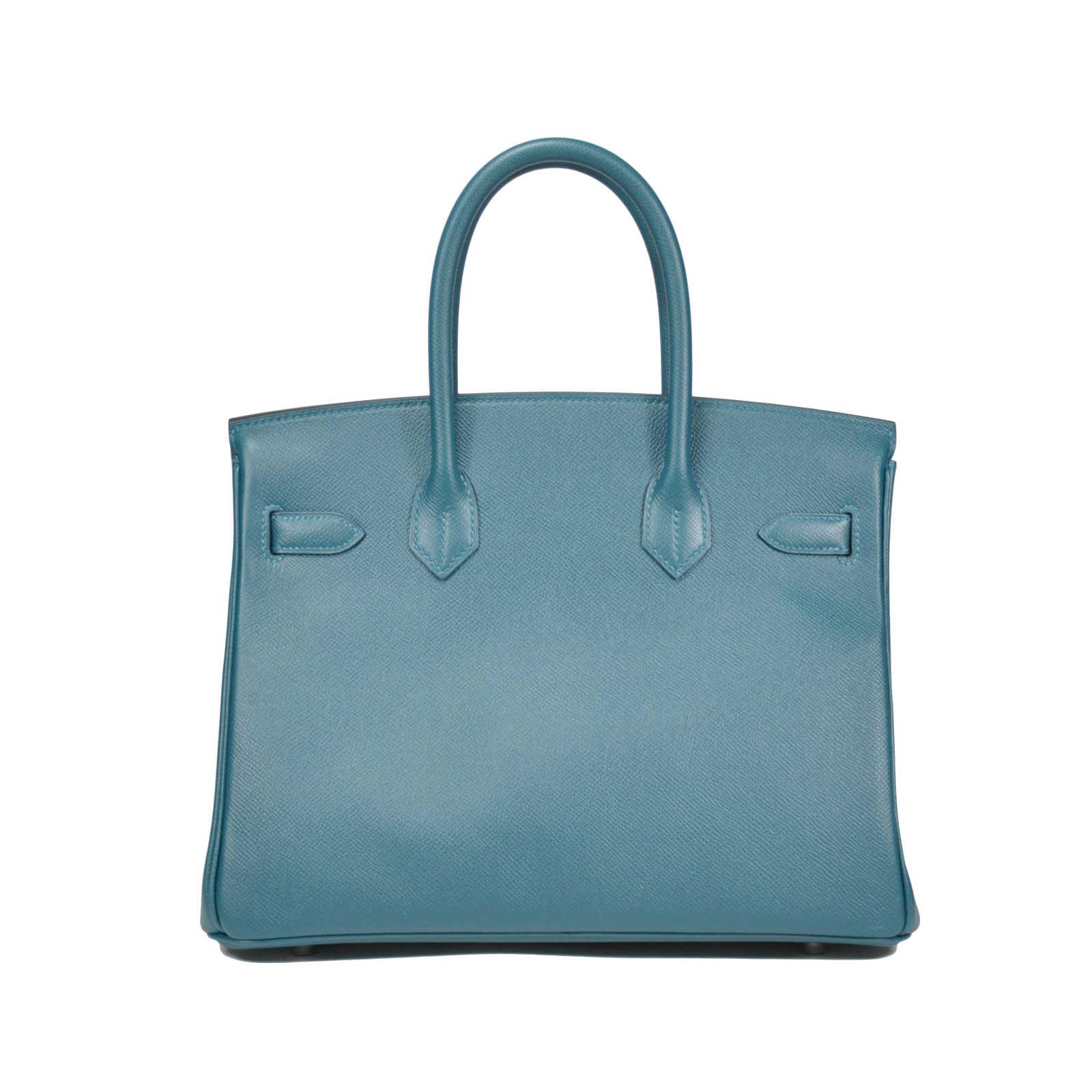 a0c8f36504 ... Authentic Second Hand Hermès Colvert Birkin 30 (PSS-145-00070) -  Thumbnail ...