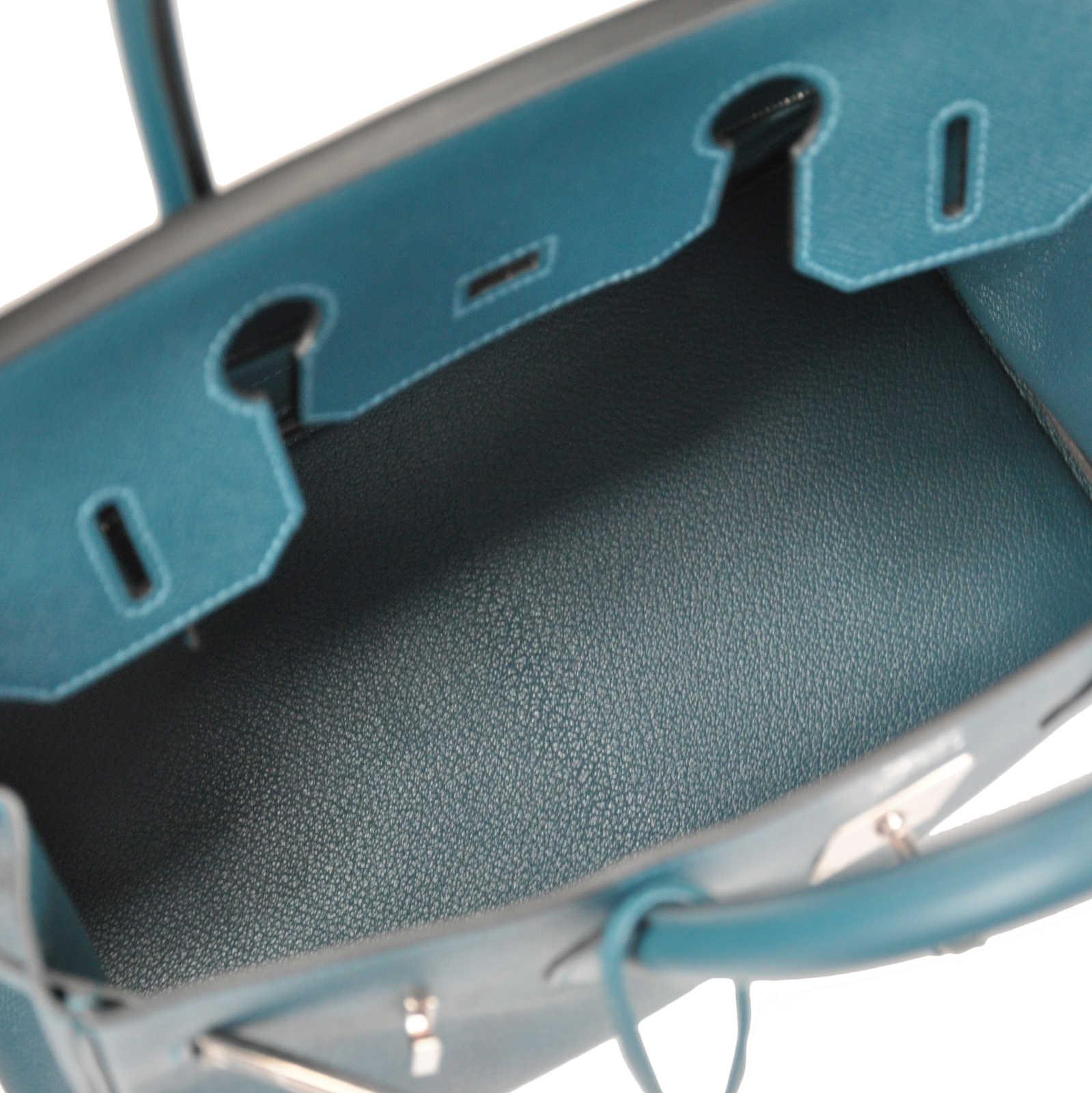 8bfa9d6649 ... Authentic Second Hand Hermès Colvert Birkin 30 (PSS-145-00070) -  Thumbnail ...