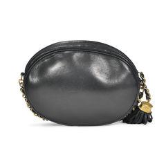 89dc8b9073b2 Oval Tassel Bag Chanel oval tassel bag 2