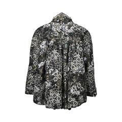 Jakrarat lace embroidered jacket 2
