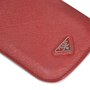 Authentic Pre Owned Prada Saffiano Leather Phone Case (PSS-199-00007) - Thumbnail 3