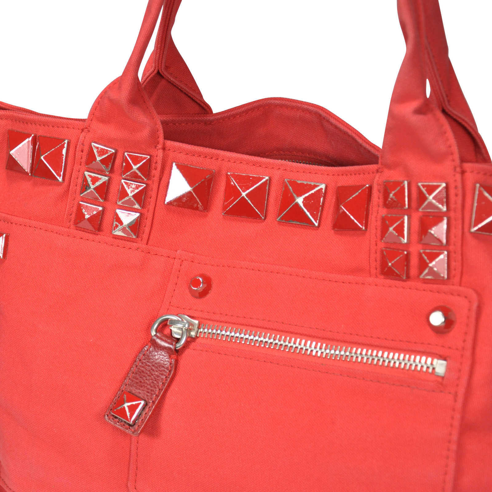 a915376eb ... Authentic Second Hand Marc Jacobs Sweet Punk Tote Bag (PSS-076-00004)  ...
