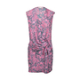 Authentic Second Hand IRO Zilla Wrap Dress (PSS-202-00011) - Thumbnail 0