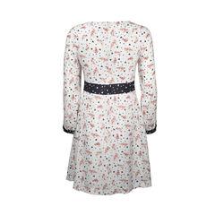 Paul joe fox print dress 2