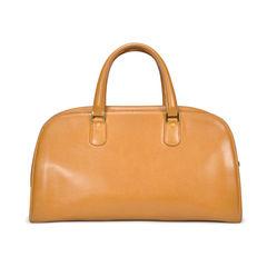Valextra carla reverse handbag 2