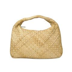 Intrecciato Hobo Bag