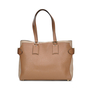 Burberry Grained Leather Tote Bag - Thumbnail 0