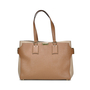 Burberry Grained Leather Tote Bag - Thumbnail 3
