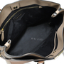 Burberry Grained Leather Tote Bag - Thumbnail 4