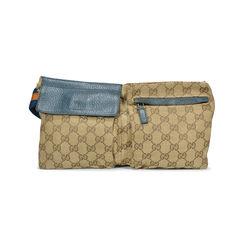 Monogram Belt Bag