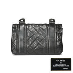 Chanel satchel crossbody 2