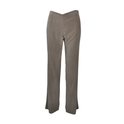 Authentic Second Hand T by Alexander Wang Silk Pants (PSS-220-00015)
