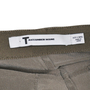 Authentic Second Hand T by Alexander Wang Silk Pants (PSS-220-00015) - Thumbnail 2