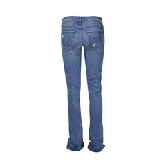 Mother the runaway jeans 2