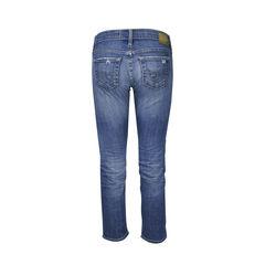 Ag jeans tomboy crop jeans 2