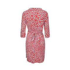 Diane von furstenberg new julian wrap dress 2