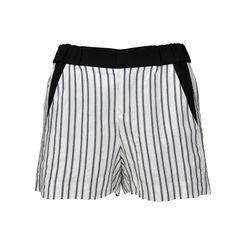 Striped Cady Shorts