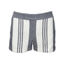 Authentic Second Hand Vince Striped Shorts (PSS-190-00035) - Thumbnail 0