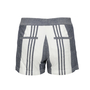 Authentic Second Hand Vince Striped Shorts (PSS-190-00035) - Thumbnail 1