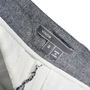 Authentic Second Hand Vince Striped Shorts (PSS-190-00035) - Thumbnail 2