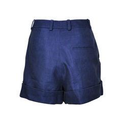 3 1 phillip lim pleated shorts 2