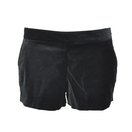 Authentic Second Hand Joie Velvet Shorts (PSS-190-00044)