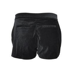 Joie velvet shorts 2