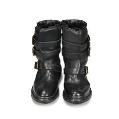 Clarendon Boots