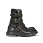 Authentic Second Hand Burberry Clarendon Boots (PSS-200-00044) - Thumbnail 3