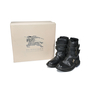 Authentic Second Hand Burberry Clarendon Boots (PSS-200-00044) - Thumbnail 5