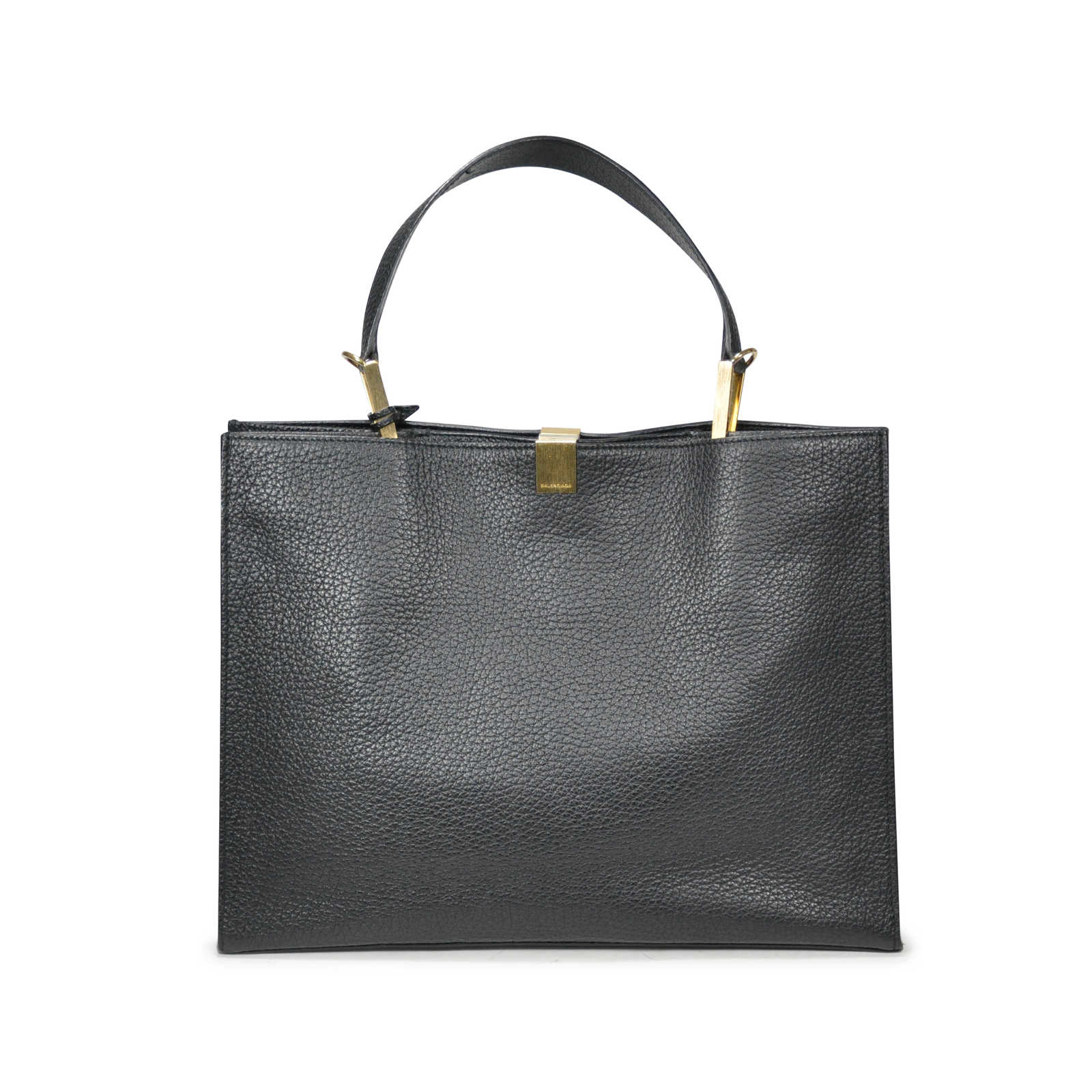 e5ec3be1354d ... Authentic Second Hand Céline Nano Luggage Bag (PSS-183-00038) -  Thumbnail ...