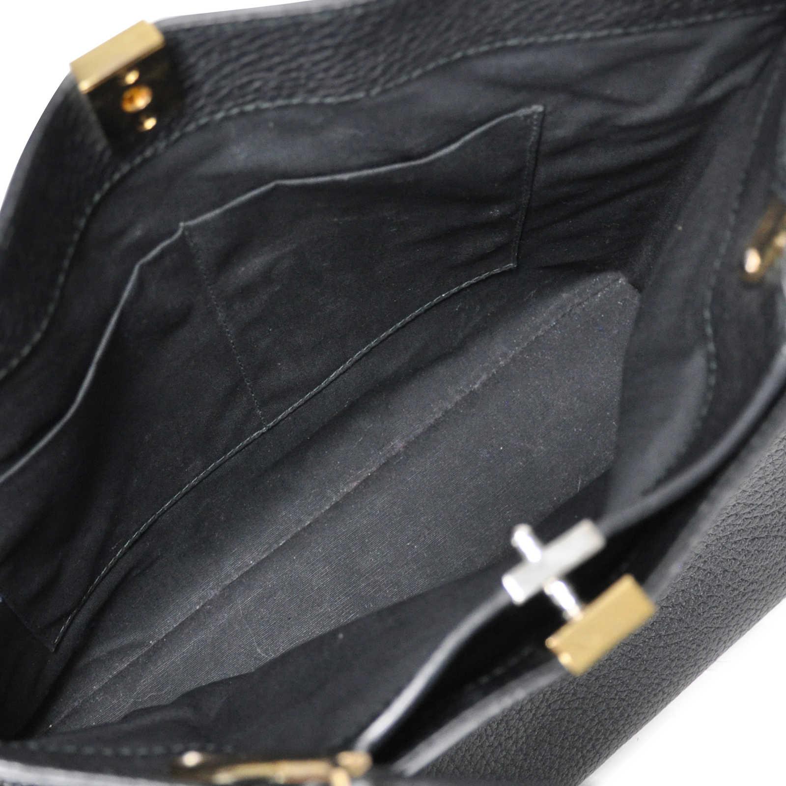 ... Authentic Second Hand Céline Nano Luggage Bag (PSS-183-00038) -  Thumbnail 270fbcfdf8c94