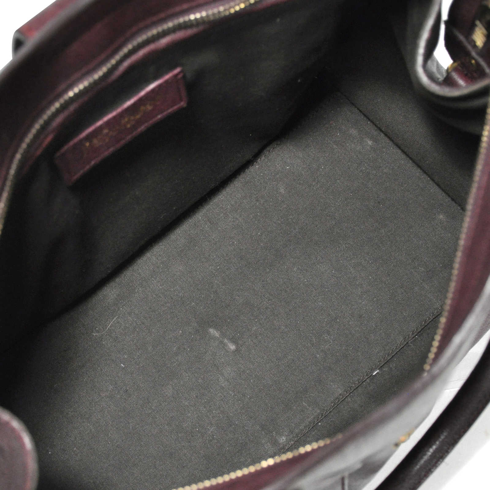 5acc5bf307 ... Authentic Second Hand Yves Saint Laurent Cabas Chyc Tote (PSS-183-00059)